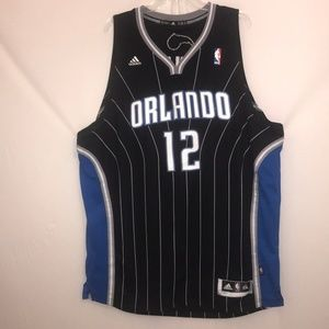 adidas Shirts - Orlando Magic Dwight Howard NBA Swingman Jersey d0264bd60
